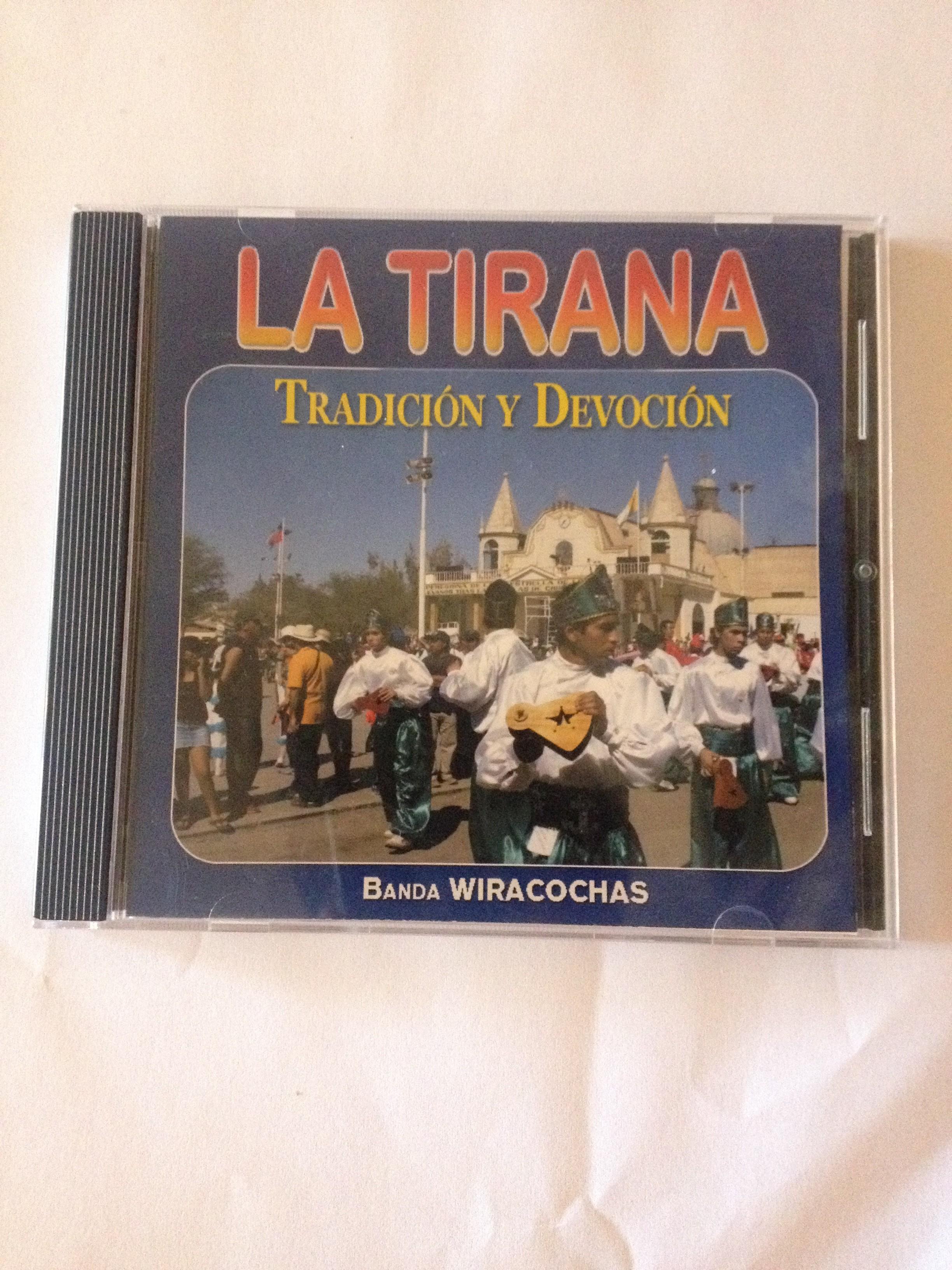 La Tirana : Tradición y Devoción