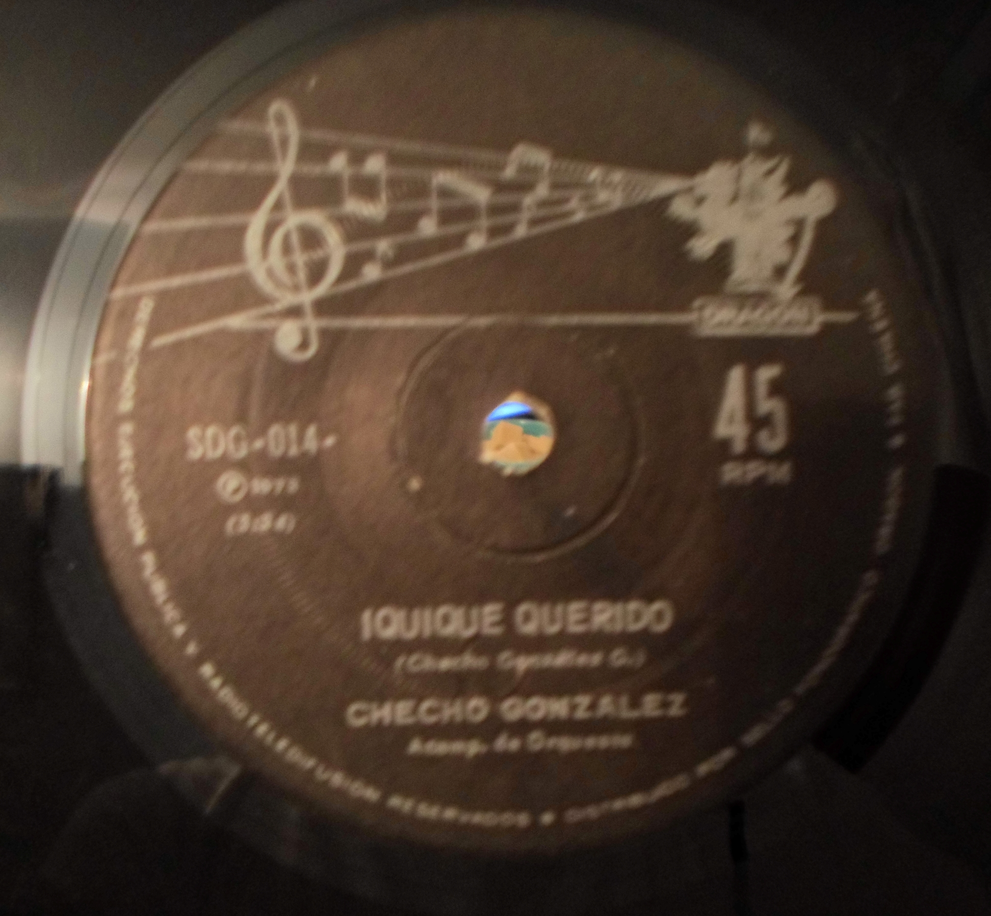 Checho González