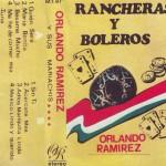 Rancheras y Boleros
