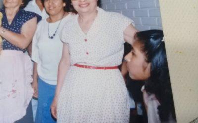 Doña Teresa Torres