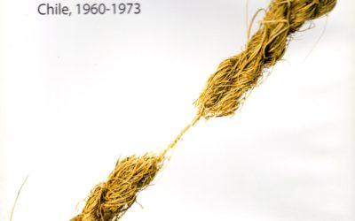 Los estudios andinos, entre la reforma y la revolución. Chile 1960-1973