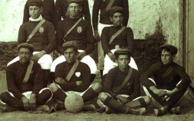 Pero alguien trajo el fútbol. Deporte y nación en el Norte Grande de Chile