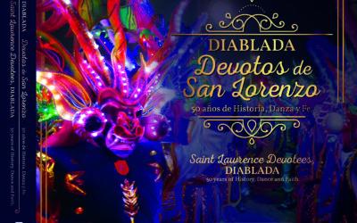 Diablada Devotos de San Lorenzo: 50 años de historia, danza y fe