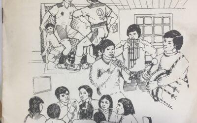 Programa Jóvenes Aymaras