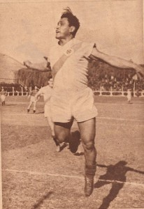 Manuel Arancibia FUTBOL