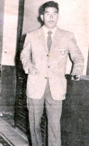 Oscar Benimellis Fútbol