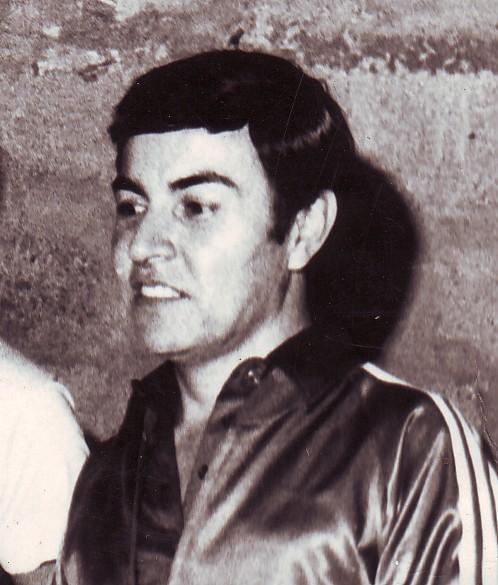 Mario Ruiz Soto 1