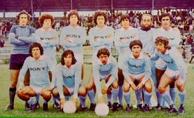 Deportes Iquique 1979